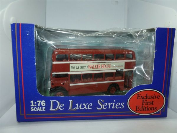 EFE 20003DL Leyland Titan PD2 MCW Orion DeLuxe Bus Bolton Transport MIB